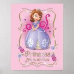 Sofía: Princesa de dentro Posters