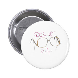 Sofia Quote - The Golden Girls - B Pinback Button