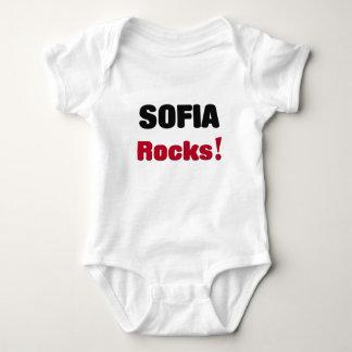 Sofia Rocks T-shirt