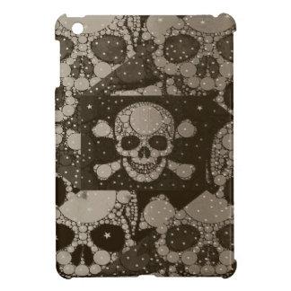 Sofia Skull Bling Cover For The iPad Mini