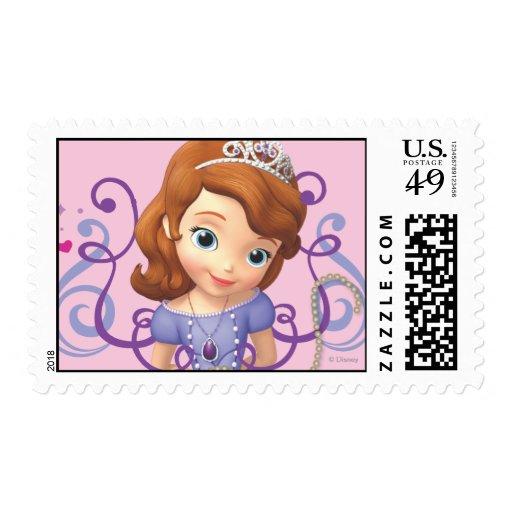 Sofia Stamps