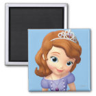 Sofia the First 1 Magnet