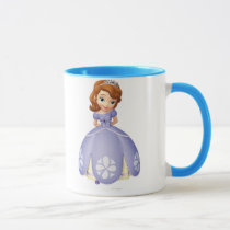 Sofia the First 1 Mug