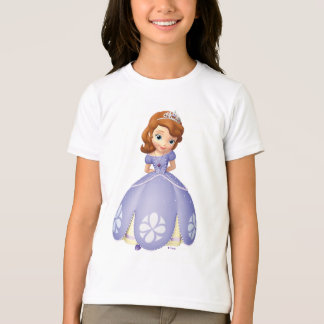 Sofia the First 1 T-Shirt