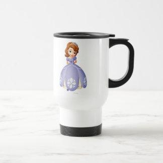 Sofia the First 1 Travel Mug