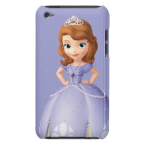 Sofia the First 2 Case-Mate iPod Touch Case