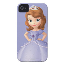 Sofia the First 2 iPhone 4 Case