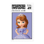 Sofia the First 2 Postage