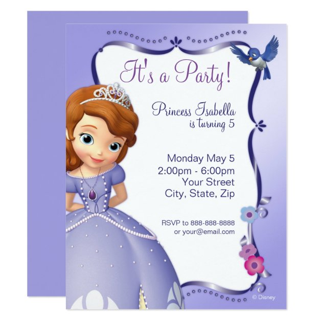 Invitations Princess Birthday Party as awesome invitations layout