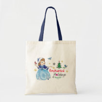 Sofia the First | Enchanted Holidays Tote Bag