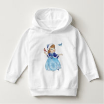 Sofia the First | Sofia The First With Friends Hoodie