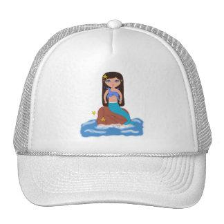 Sofia the Mermaid Cap Trucker Hat
