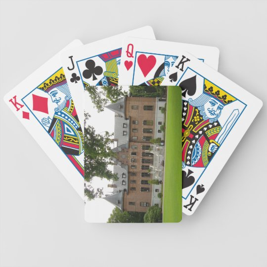 Sofiero Slott Playing Cards