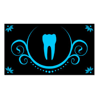 sofisticaciones dentales tarjeta de visita