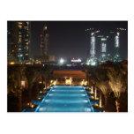 Sofitel el palacio, ciudad vieja, Dubai Postales