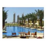 Sofitel el palacio, ciudad vieja, Dubai Tarjetas Postales