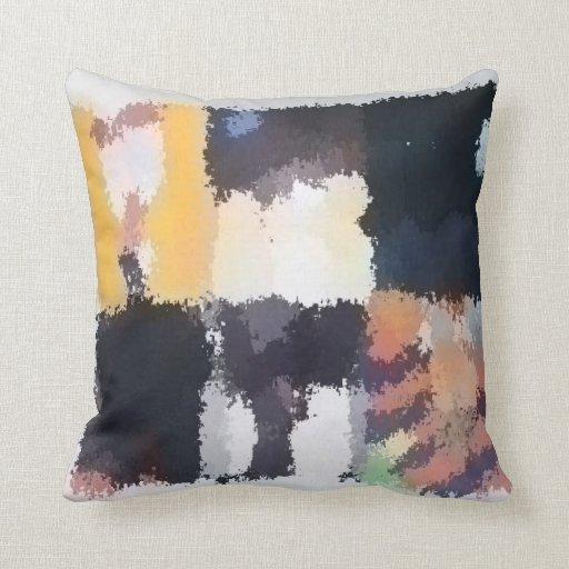 Soflate pillow