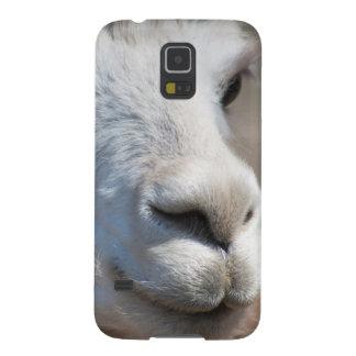 Soft Alpaca Nose Galaxy S5 Cover