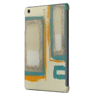 Soft And Bold Rothko Inspired Abstract iPad Mini Cases