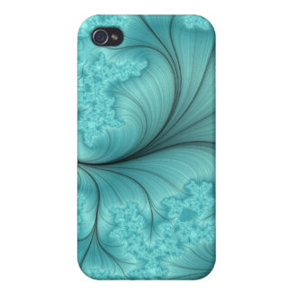 Soft and Feathery iPhone 4/4S Case