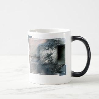 Soft and Rough Magic Mug