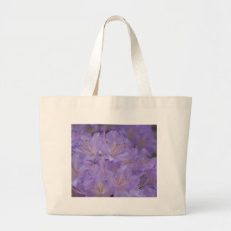 Soft and tender large tote bag