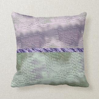 Soft as a Rock Pillow