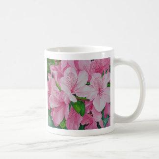 Soft Azaleas Coffee Mug