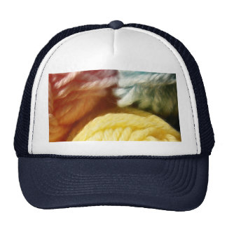 Soft Balls Of Yarn Trucker Hat