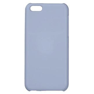 Soft Blue iphone4 iPhone 5C Case