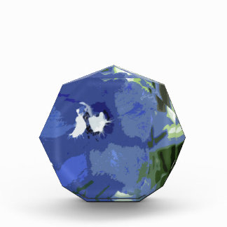 Soft Blue One Award