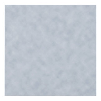 Soft Blue Parchment Look Panel Wall Art