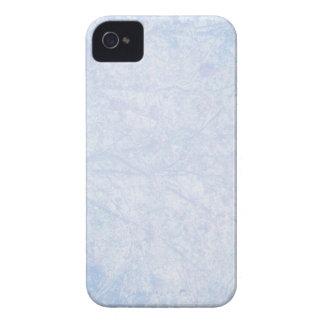 Soft Blue Tint Rowan iPhone 4 Covers