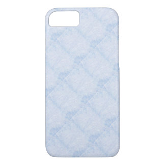 Soft Blue Tint Rowan iPhone 7 Case