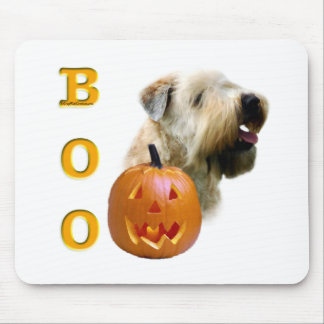 Soft Coated Wheaten Terrier Boo Mouse Pad