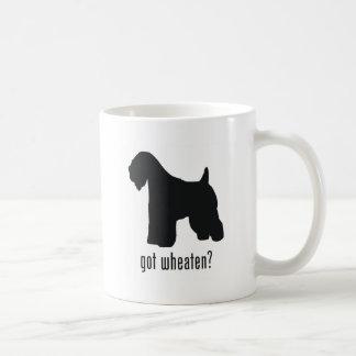 Soft-Coated Wheaten Terrier Coffee Mug