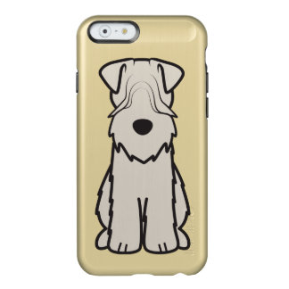 Soft Coated Wheaten Terrier Dog Cartoon Incipio Feather Shine iPhone 6 Case