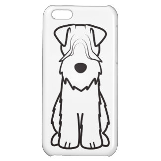 Soft Coated Wheaten Terrier iPhone 5C Cover
