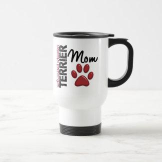 Soft-Coated Wheaten Terrier Mom 2 Travel Mug