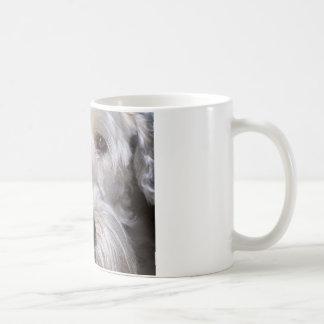Soft Coated Wheaten Terrier Coffee Mugs