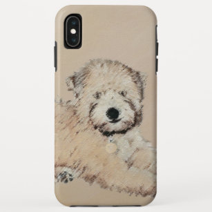 Soft Coated Wheaten Terrier Iphone Cases Covers Zazzle