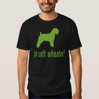 Soft Coated Wheaten Terrier T-shirt