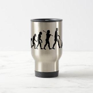 Soft Coated Wheaten Terrier Travel Mug
