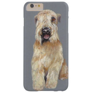 Soft Coated Wheaton Terrier Barely There iPhone 6 Plus Case