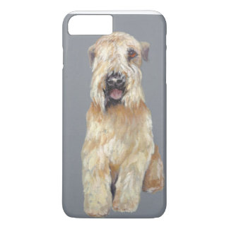 Soft Coated Wheaton Terrier iPhone 8 Plus/7 Plus Case