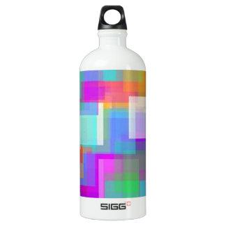 Soft Color Mesh SIGG Traveler 1.0L Water Bottle