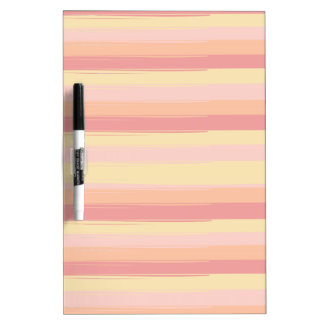 Soft Colors By the Seaside Phone Case Dry-Erase Board