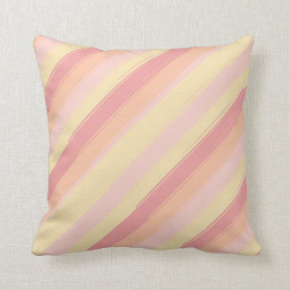 Soft Colors By the Seaside Pillow