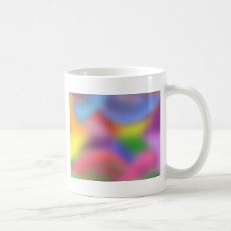 Soft Colors: Coffee Mugs
