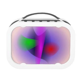 Soft Contrast Yubo Lunch Box